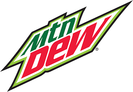 kingpop art featured in mountain dew commercial